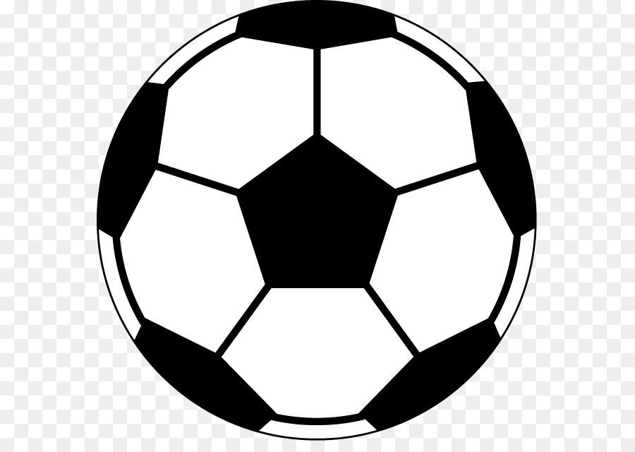 Vektor Grafik Clipart Fussball Ball Spiel Ball Png