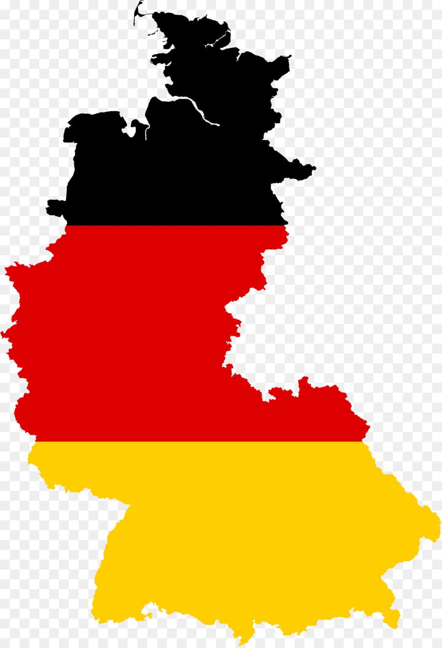 Cartina Germania Ovest.La Germania Ovest E Germania Est Riunificazione Tedesca Di Bandiera Della Germania Del Muro Di Berlino Mappa Scaricare Png Disegno Png Trasparente Rosso Png Scaricare