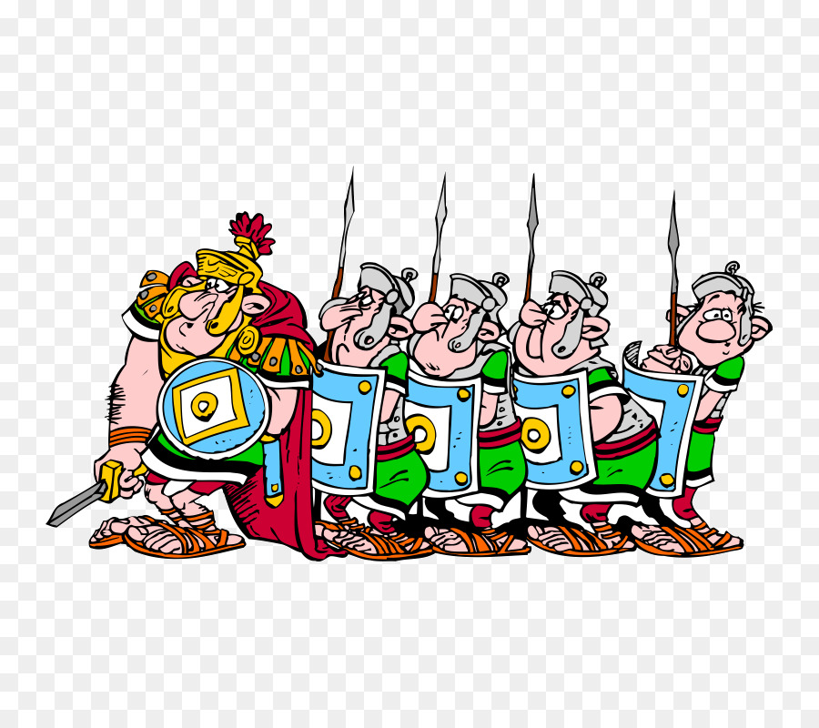 asterix  obelix xxl asterix der gallier die wohnungen der