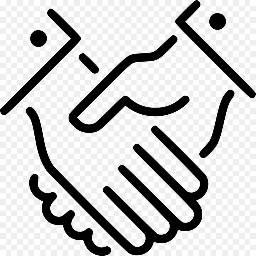 Handshake Text png download - 980*980 - Free Transparent Handshake png  Download. - CleanPNG / KissPNG