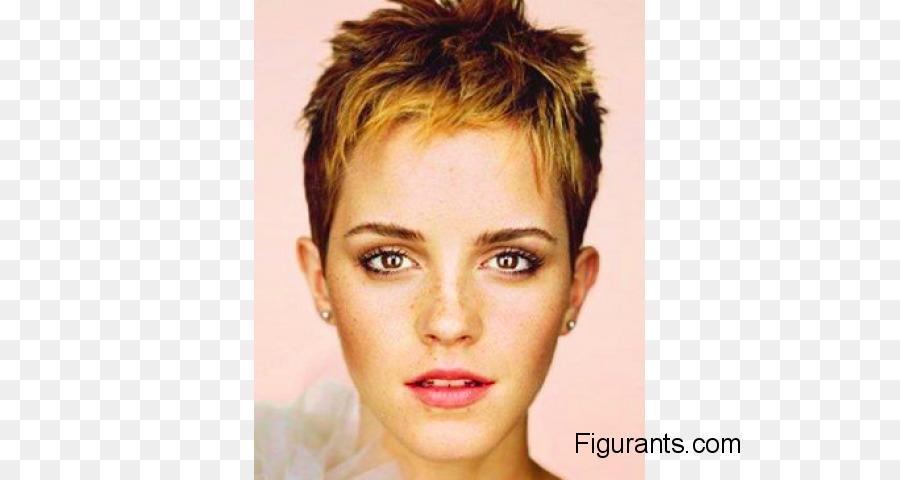 Emma Watson Pixie Cut Frisur Promi Bob Schneiden Emma
