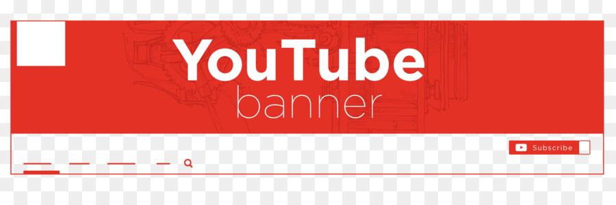 Youtube Banner Png Download 3833 1208 Free Transparent Baner Png Download Cleanpng Kisspng