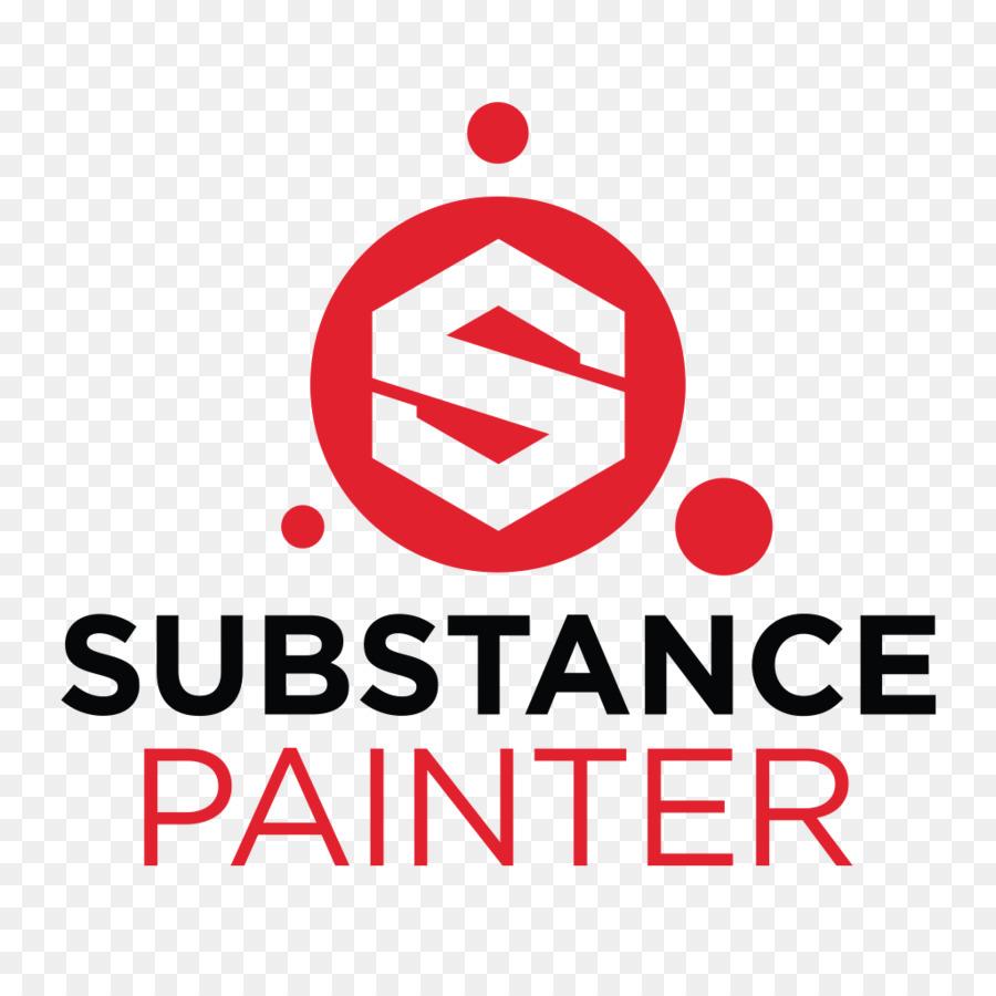 Substance Painter Logo png download - 1024*1024 - Free Transparent ...