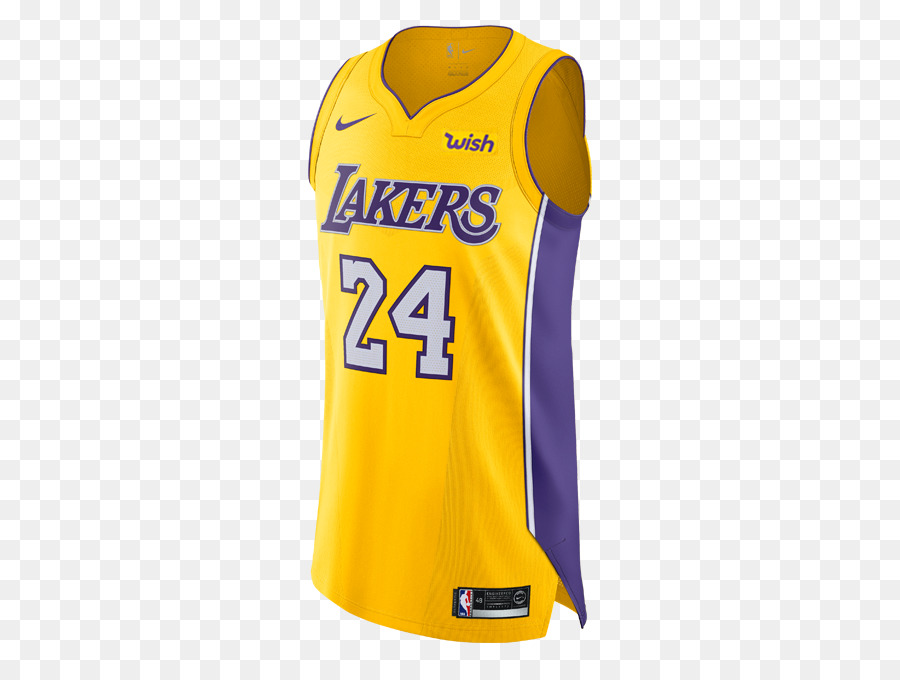 Los Angeles Lakers Clothing Png Download 500 667 Free
