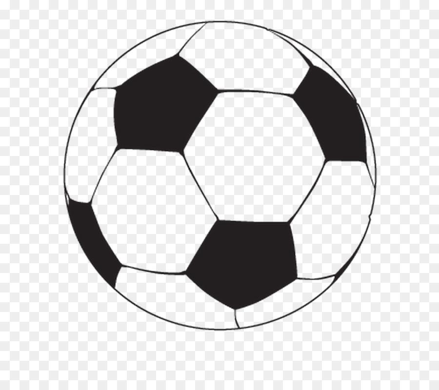 Fussball Clip Art Vektor Grafik Illustration Ball Png