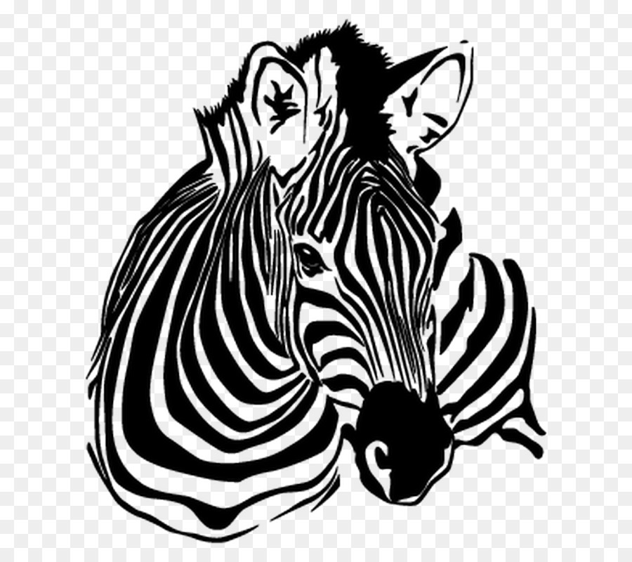 фотографию, векторные черно белые картинки животных стилевом