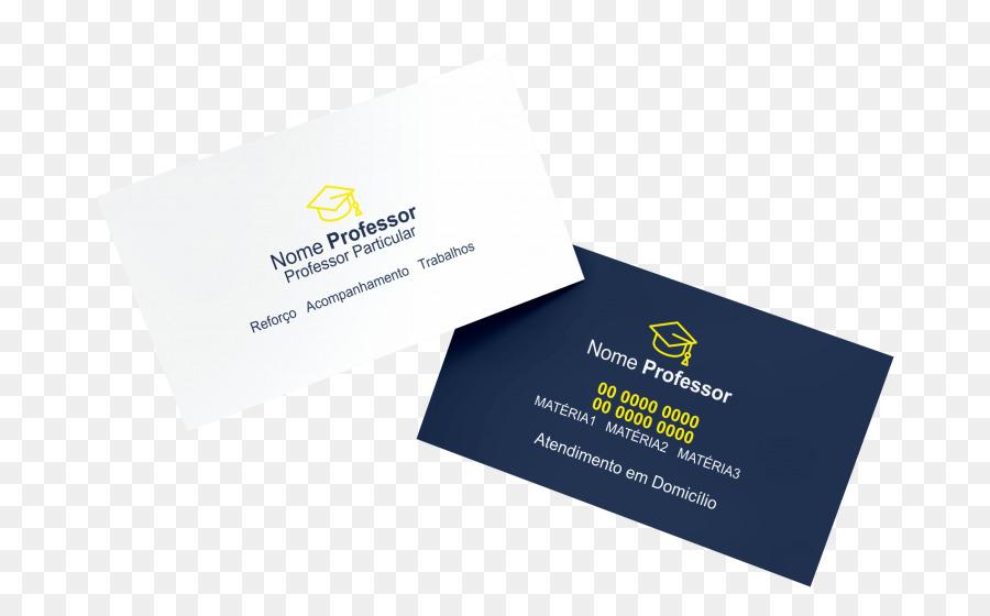 Visitenkarten Papier Visitenkarten Design Logo