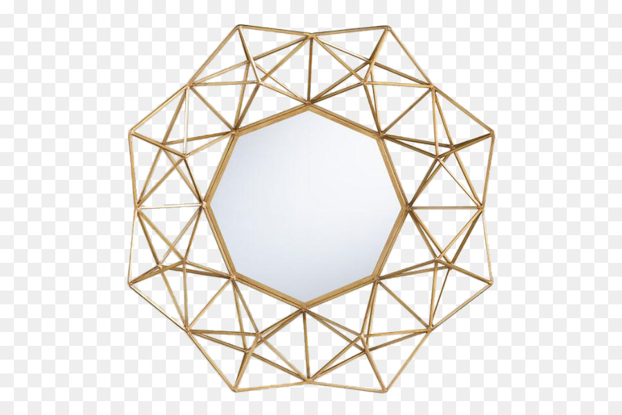 Gold Square Png Download 600 600 Free Transparent Mirror Png Download Cleanpng Kisspng