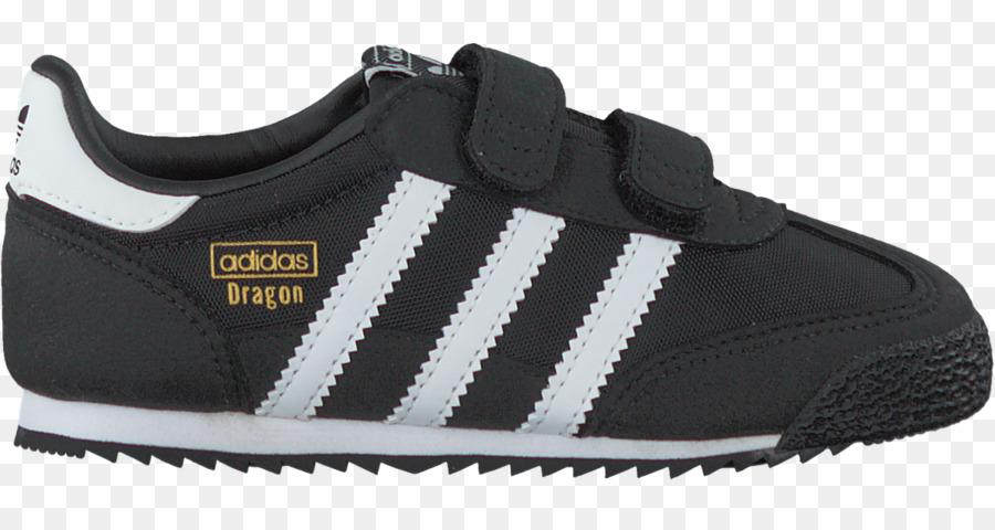 Adidas Originals Schwarz Superstar Foundation Sneaker Herren