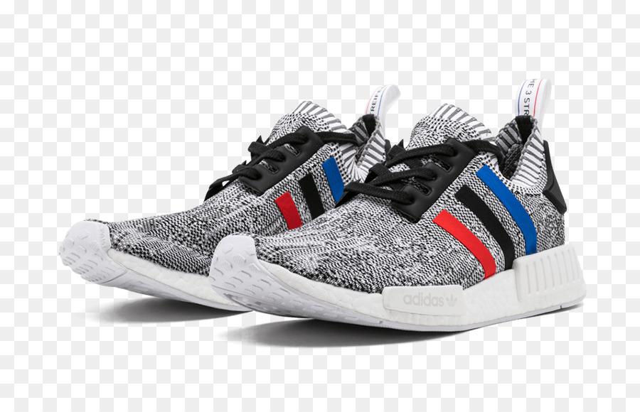 Adidas NMD R1, Herren Sneakers Sport Schuhe adidas NMD R1 PK