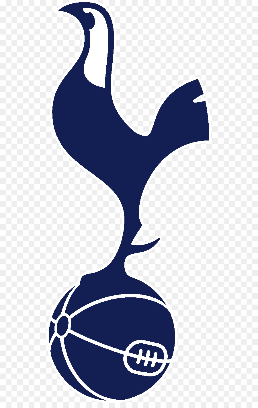 Tottenham Hotspur Bird Png Download 575 1403 Free Transparent Tottenham Hotspur Fc Png Download Cleanpng Kisspng