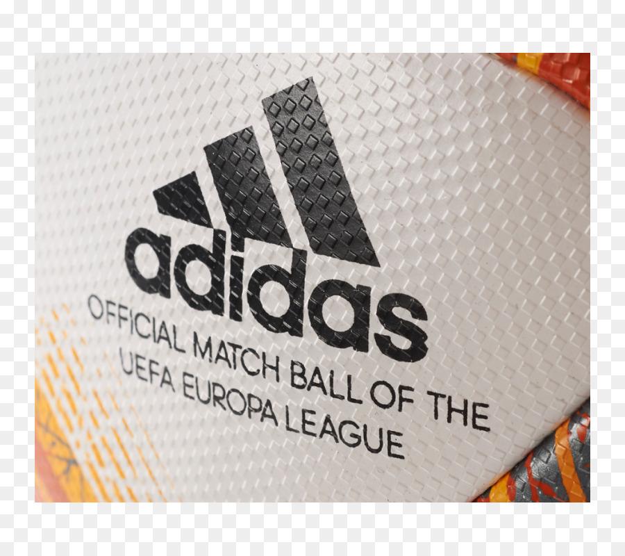 2017 18 Der Uefa Europa League Europa Adidas Logo Fussball