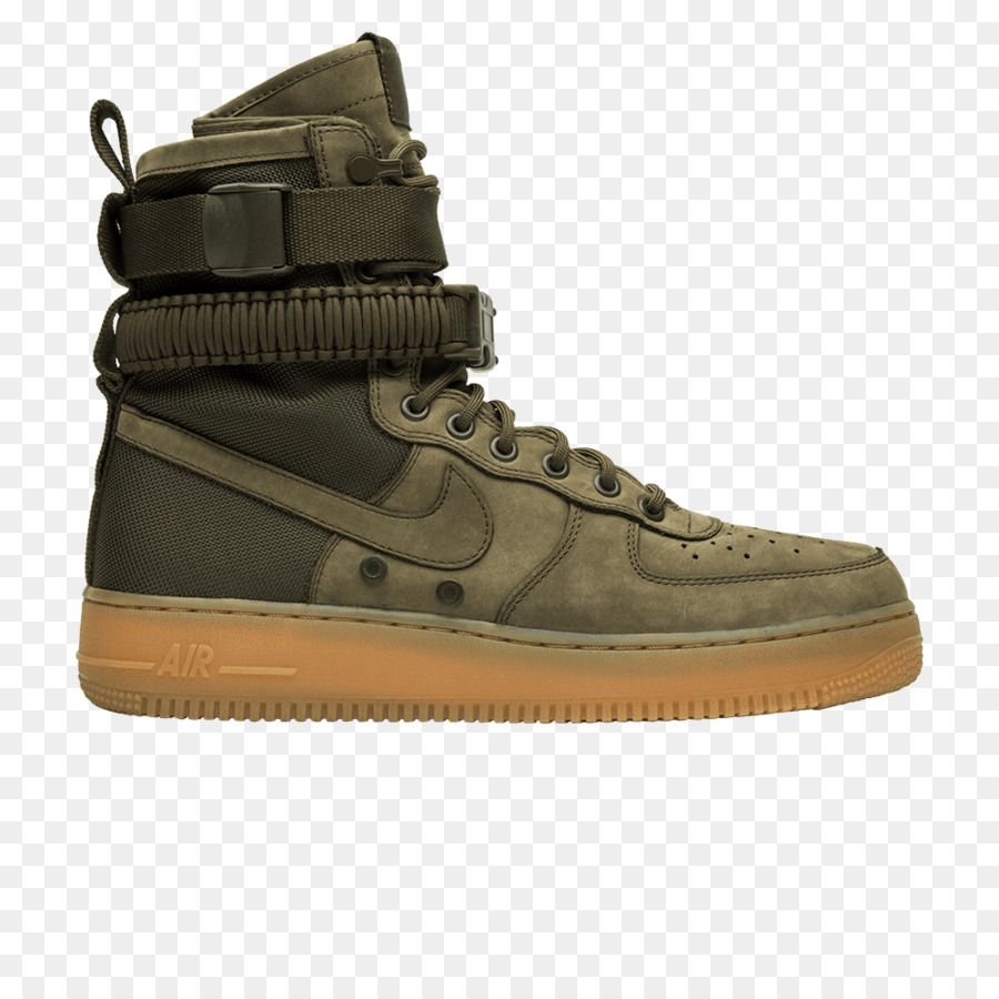 air force 1 mid uomo