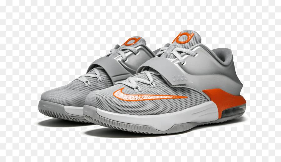 scarpe nike bambina arancioni