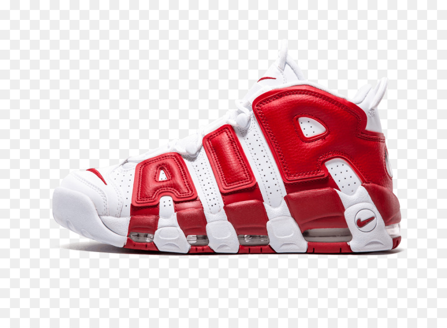 Nike Air More Uptempo Damen Schuh Sneakers Herren Nike Air