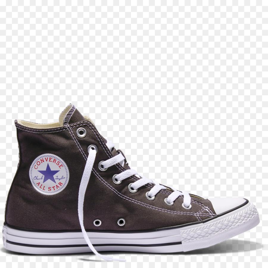 Braune Chucks von Converse Original