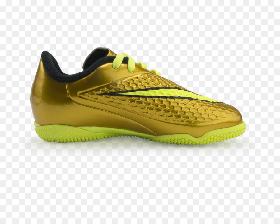 Fussballschuh Nike Kinder Hypervenom Phelon Indoor Fussball