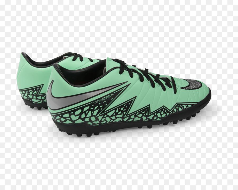 Nike Sneaker Schuh Weiß Grün Nike png herunterladen 1000