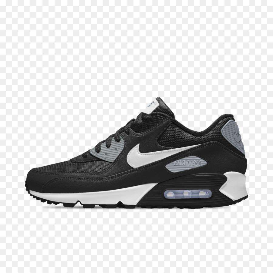 Nike Schuhe Damen Schwarz Air Max umsonst ist der