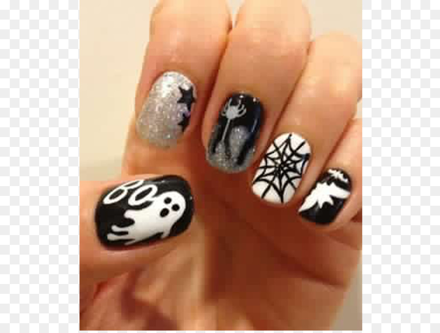 Halloween Nail Art Png Download 1024 768 Free Transparent Nail Png Download Cleanpng Kisspng