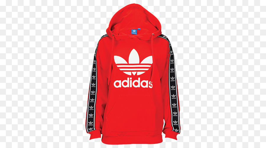 Hoodie Adidas Originals Pullover Kleidung jacken png