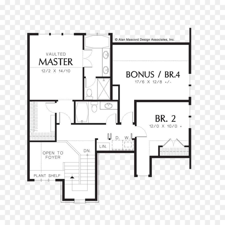 Grundriss Haus Plan Papier Franzosisch Traditionelle Badezimmer