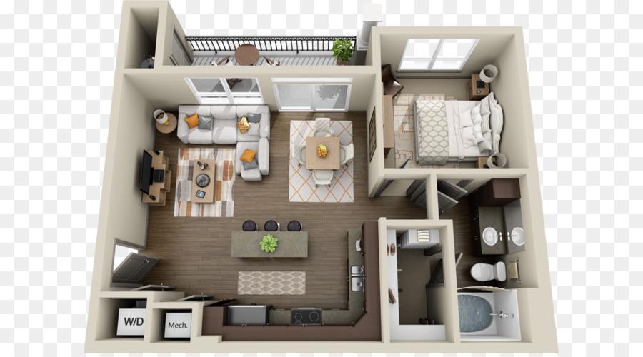 Piante Da Appartamento 3d.Piano Piano Acetosa Appartamento Case A Pianta Aperta 3d Piano