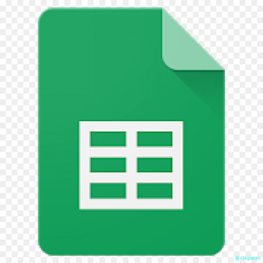 Google Sheets Icon Png Download 1000 1000 Free