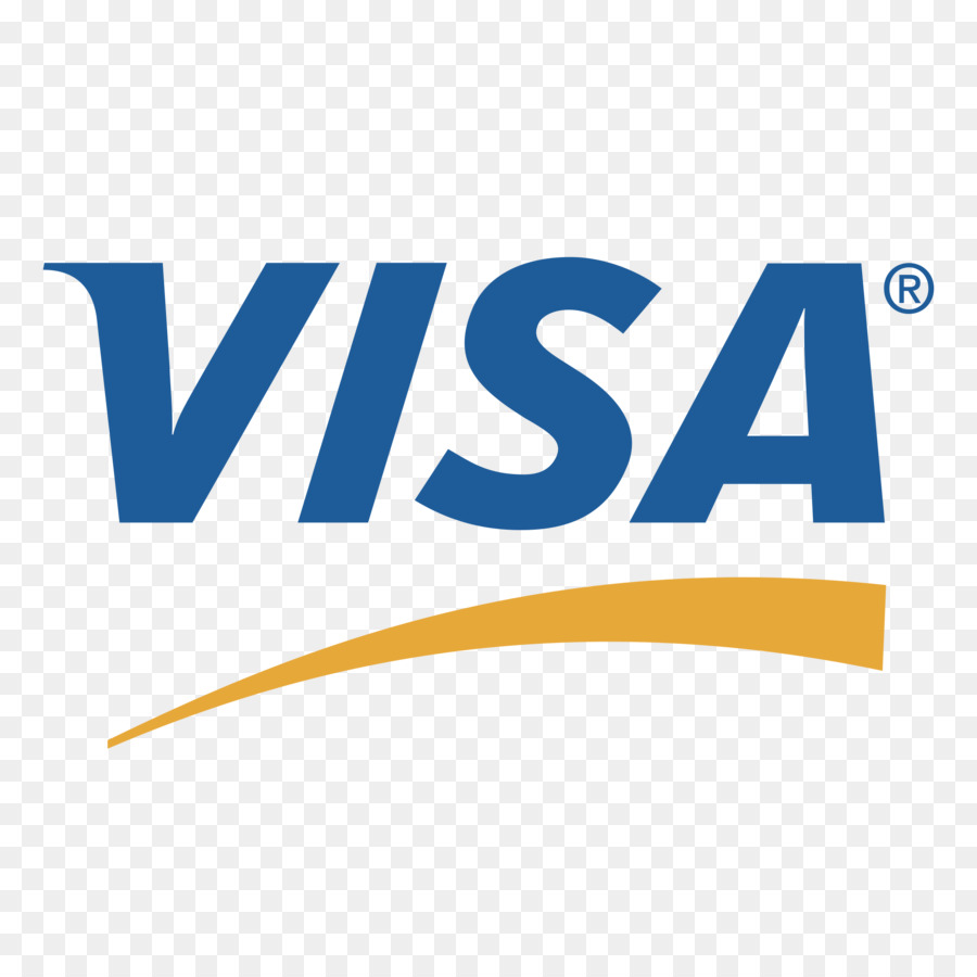 Marke Logo VISAのトップブランド戦略 Produkt-Marke - Visum png