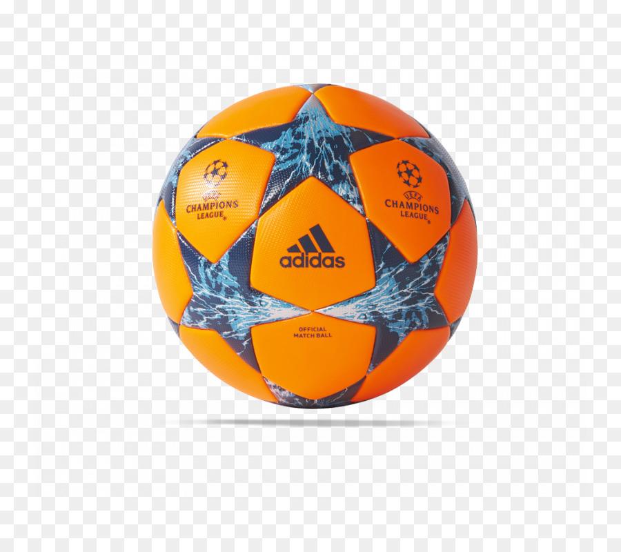 adidas Fußball Champions League Finale 201718 OMB Größe 5