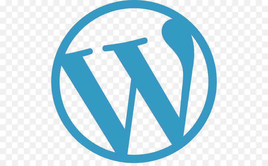 Afbeeldingsresultaat voor wordpress logo