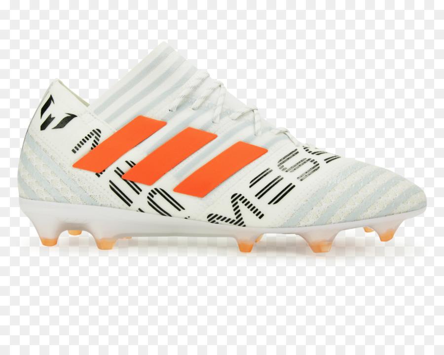 Stollen Fußballschuh Adidas Schuh lionel messi schwarzem