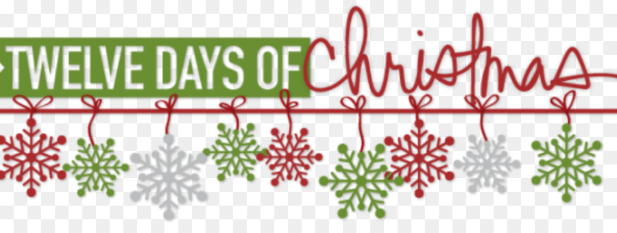 27+ 12 Days Of Christmas Images Free Download Images