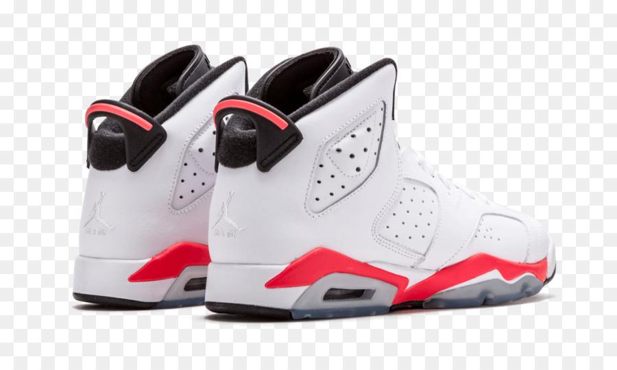 Nike Air Jordan 6 Retro, Scarpe Sportive Uomo: Jordan