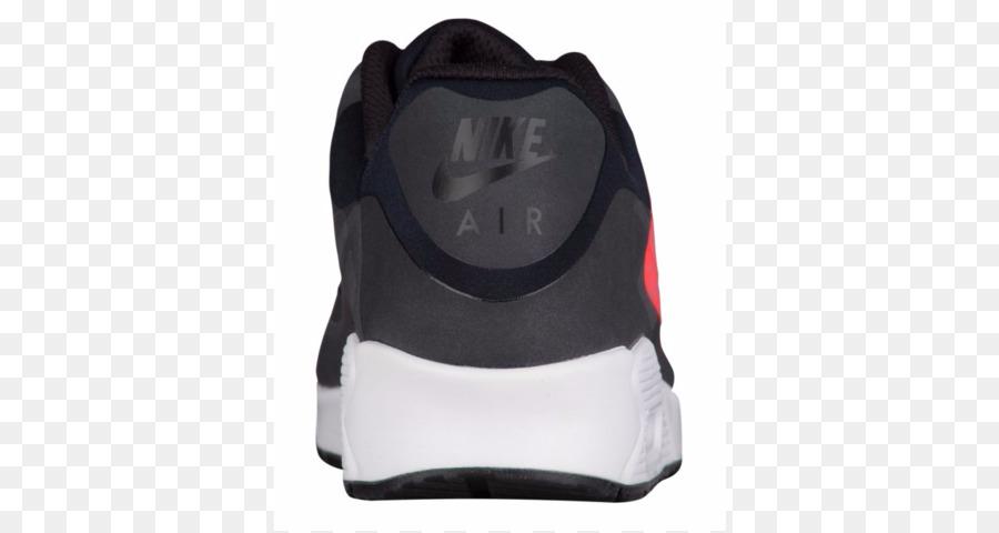 Sport Schuhe Nike Air Max 90 Big Logo Herren Schuh