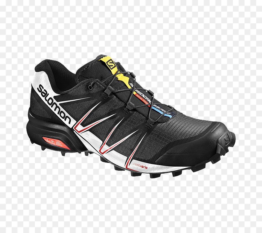 Salomon SPEEDCROSS 4 GTX Men Running Schuhe Salomon