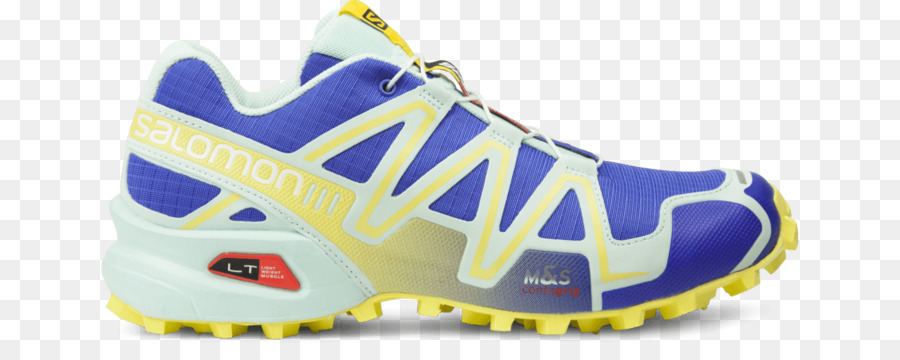 Sport Schuhe Salomon SPEEDCROSS 4 Nike Salomon Gruppe