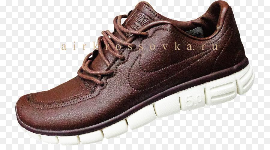 weiß Schuhe schwarz Free und Sport nike Nike Leder QdErBexWCo