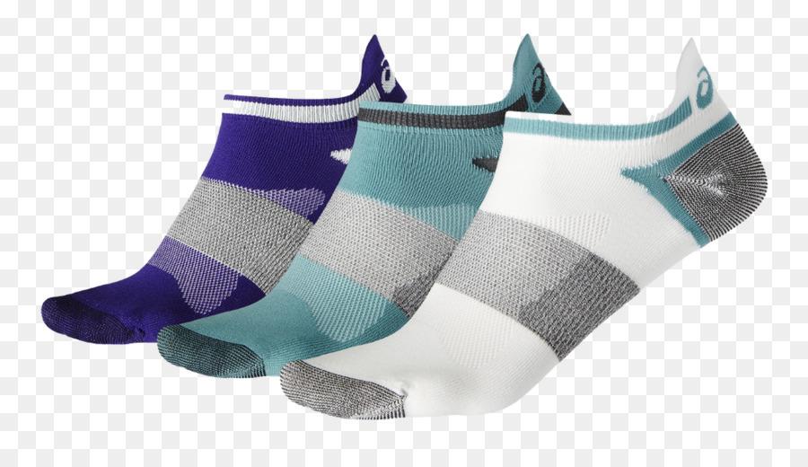 Puma Socken Asics 3 Pack LYTE Kleidung lila asics tennis