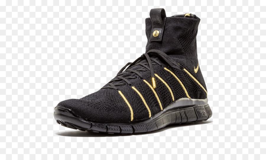 Nike Free Nike Air Force Sportschuhe gold schwarze vans
