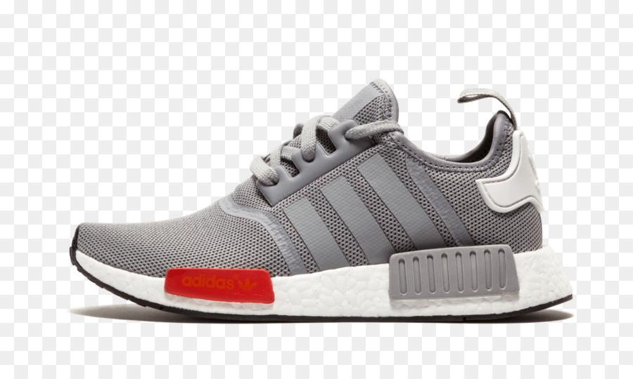 adidas originals nmd r1 damen schuhe sneaker rot