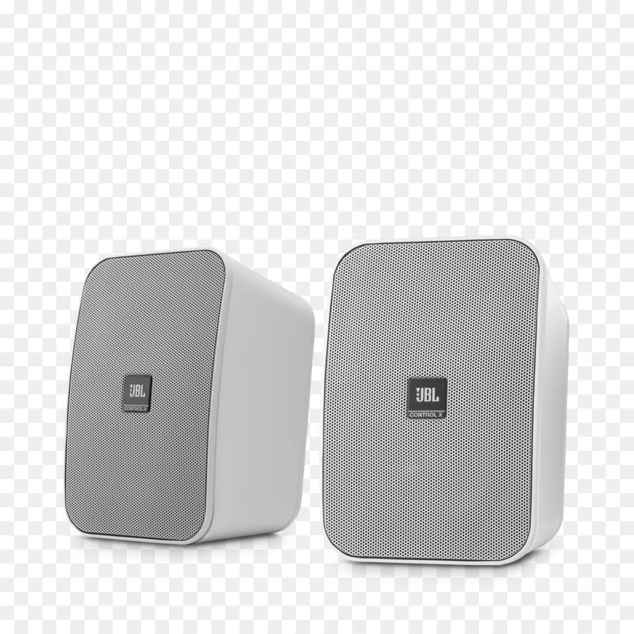 Jbl Control X Wireless Lautsprecher Lautsprecher Stereo Ton