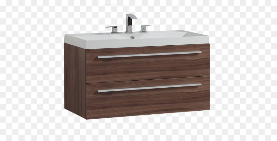 Waschbecken Badezimmer Möbel IKEA Schublade - Doppelagent ...
