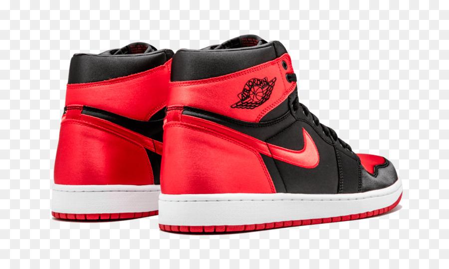 Air Jordan 1 Retro Hoch OG Herren, Nike Sport Schuhe alle