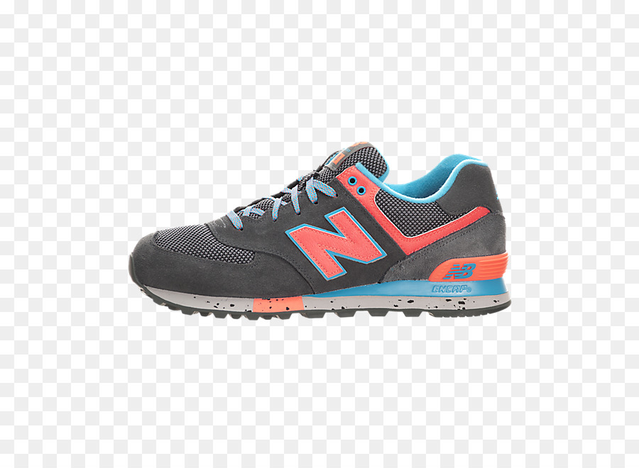 ml574 new balance donna