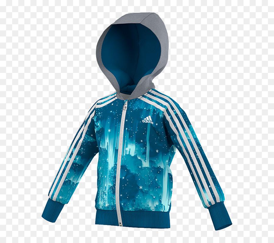 Hoodie T shirt Jacke Adidas Reißverschluss shirts Mädchen