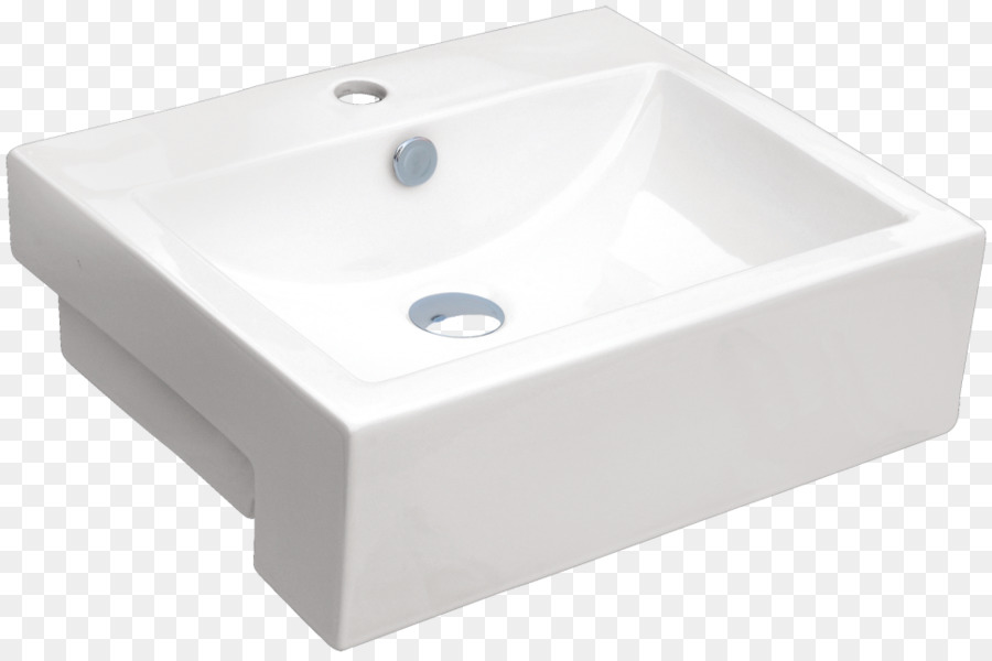 Schüssel Waschbecken Porzellan Keramik Küche - Schürze Spüle ...