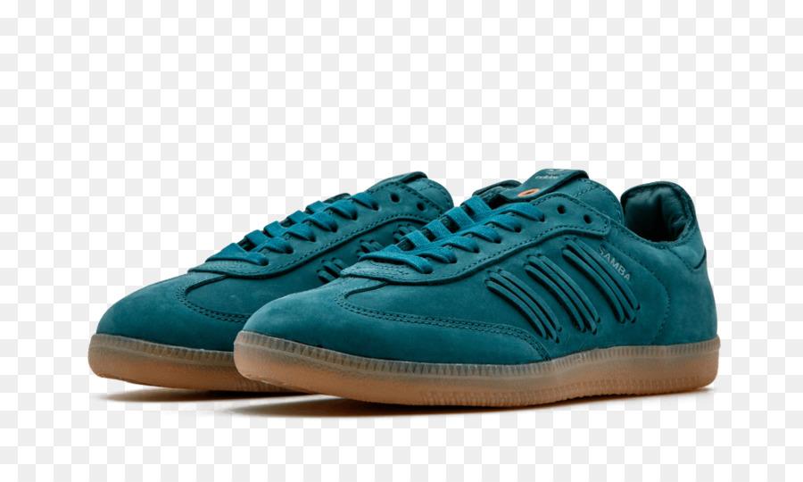 Adidas Samba Og Core Schwarz, Weiß & Gum Gum Gum Turnschuhe