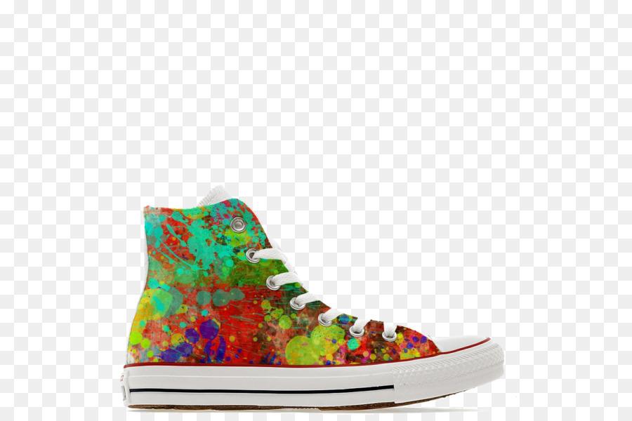 Chuck Taylor All Stars Sport Schuhe Converse Adidas