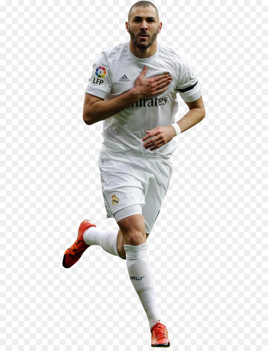 Karim Benzema del Real Madrid C. F. Francia squadra nazionale di calcio  Coppa del Mondo per Club - benzema del real madrid scaricare png - Disegno  png trasparente Abbigliamento png scaricare.